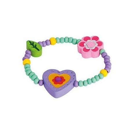 Браслет - Сердце 9989043