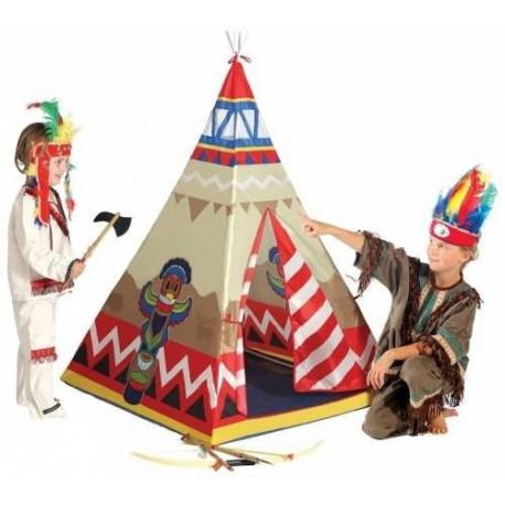 Палатка Индейцы 445-14 уценка