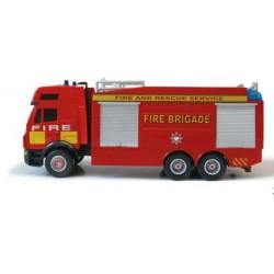 Автомодель 1:40 МВ Пожарный грузовик 290-066 УЦЕНКА!