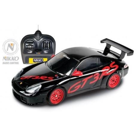 Автомобиль на р/у Porsche 911 GT3RS (160134A) уценка