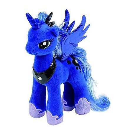 Мягкая игрушка My Little Pony 41183 PRINCESS LUNA 20см уценка