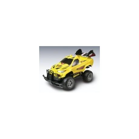 Автомобиль Nikko Invader (р/у) (140271B2) уценка