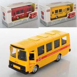 Автобус 6523ADE мет.,инерц.