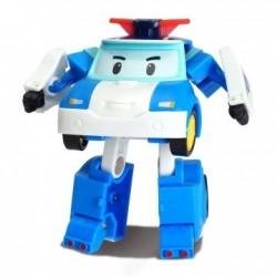 Трансформер Поли Silverlit серия Robocar Poli 10см 83171