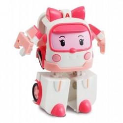 Трансформер Эмбер Silverlit серия Robocar Poli 10см 83172