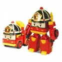 Рой - трансформер 10 см из серии Робокар Поли (Robocar Poli) 83170
