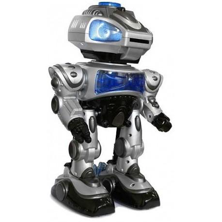 Интерактивный Робот 694686 R/ TT903A TG Электрон