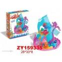Крабики игра-домик 1052, 2 крабика