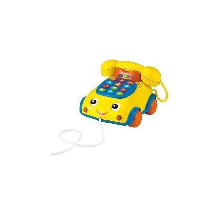 Каталка телефон 0663 NL