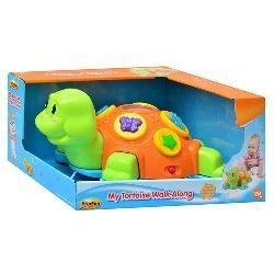 Каталка 0651 NL черепаха