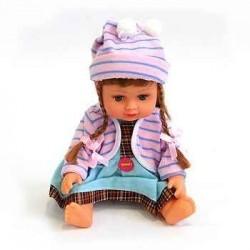 Кукла Алина JT 5070/79/5142 говорящая(рус.)