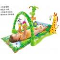 Развивающий коврик 3059 Baby Gift Тропический лес