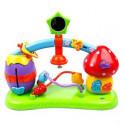 Музыкальная игрушка лабиринт на проволоке NL 0703