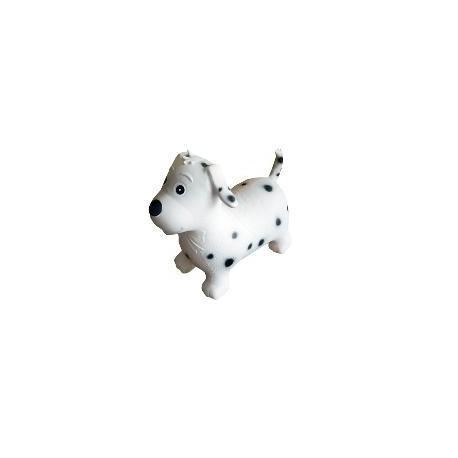 Прыгун собачка Долматинец MS 0005