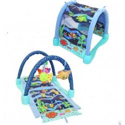 Развивающий коврик для младенца 3039
