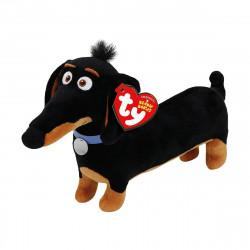 Мягкая игрушка TY Secret Life of Pets Такса Бадди 96297 большая уценка