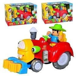 Трактор 213-1 ABC