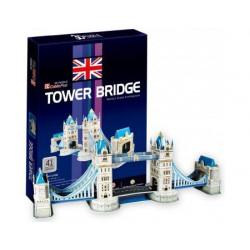 3D пазл Тауэрский мост CubicFun C702h