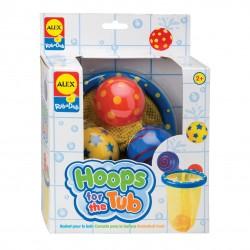 Мячики для ванной АLEX 694