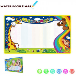 Коврик для рисования водой с маркером 70003-1
