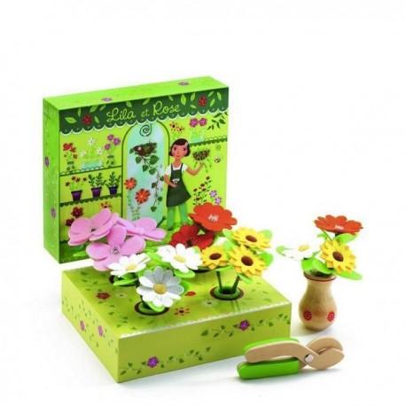 Игровой набор Цветочный магазин (06612)