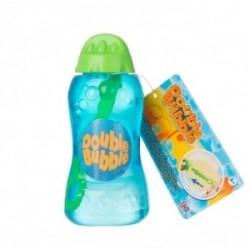 Мыльные пузыри в бутылке Double Bubble 1415914 (236мл.)