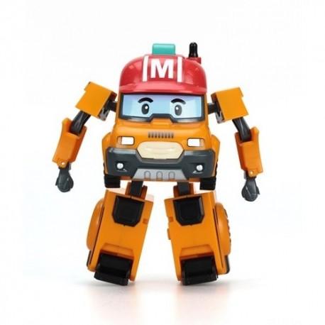 Марк трансформер 10см из серии Робокар Поли 83307