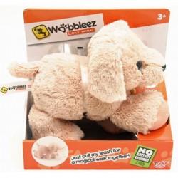 Инерционная игрушка Лабрадор Wobbleez 60003