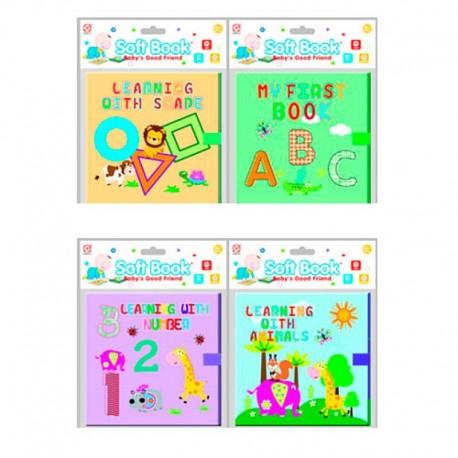 Книжка LT2984-1-2-3-4