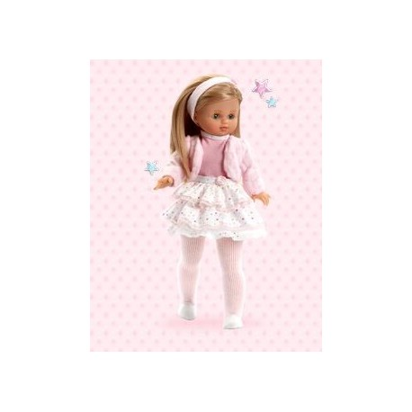Кукла Nany 40 см GUCA