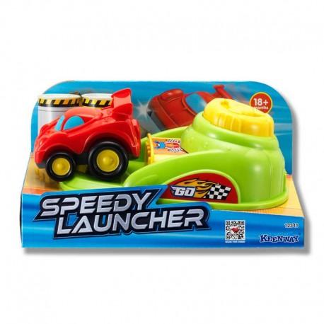 Игровой набор Скоростная машинка 12341