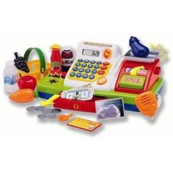 Keenway развивающая игрушка Кассовый аппарат 30251