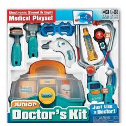 Детский игровой набор Юный доктор 30563