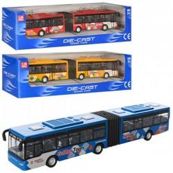 Автобус 632-30 инерционный