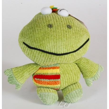 Мягкая игрушка Лягушка 20 см
