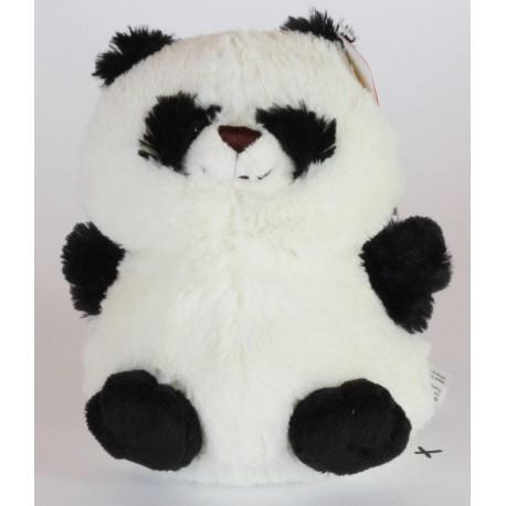 Мягкая игрушка круглая Панда 20 см