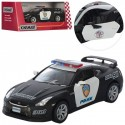 Машинка KT5340WP полиция