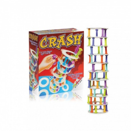 "JoyBand Настольная игра ""Crash"" 22600"