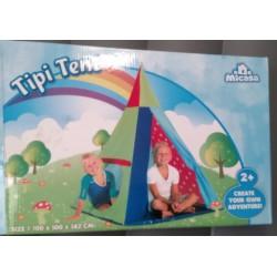 """Micasa Палатка для игр """"Вигвам"""" 435-12 уценка"""