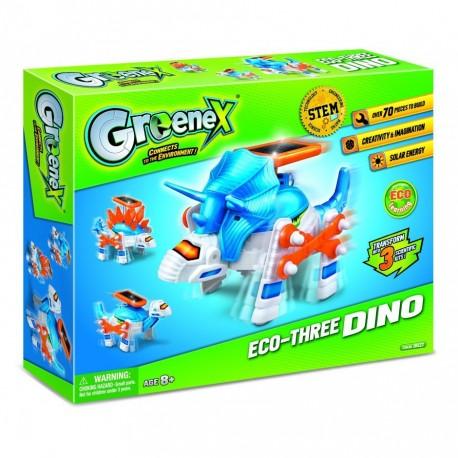Amazing Набор научно-игровой «Eco-Three Dino» 36523A уценка