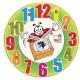 Часы пазлы Федра 13001 уценка