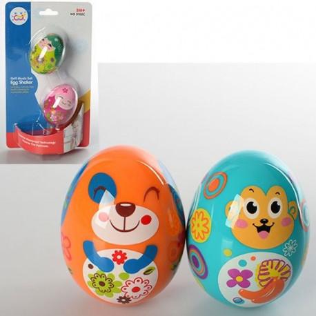 Погремушка Hola яйцо 3102С