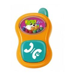 Huile Toys Погремушка телефон 939-7