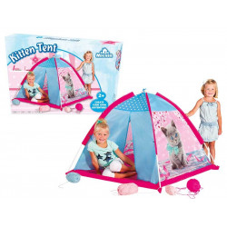 Палатка Котенок 411-16 уценка