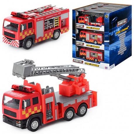 Пожарная машина 1372647 (звук,свет)