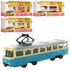 Трамвай 6411ABCD