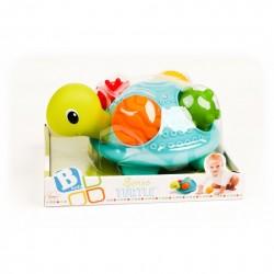 Sensory Развивающая текстурная игрушка «Черепашка» 005181S уценка