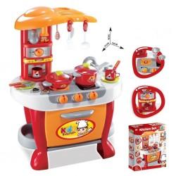 Детская кухня 008-801А
