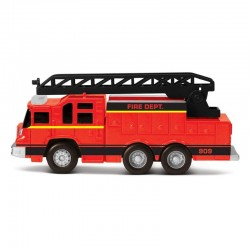 Maisto Автомодель пожарная машина свет и звук 82039