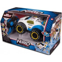 Nikko Машина-амфибия на радиоуправлении Nano VaporizR 2 blue 94141